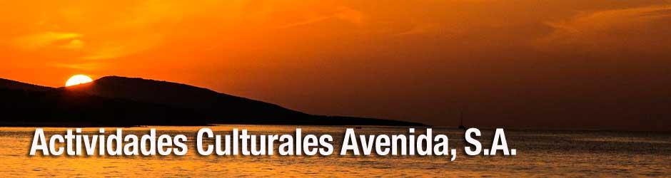 Actividades Culturales Avenida, S.A.